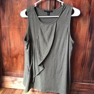 Banana Republic Green tank